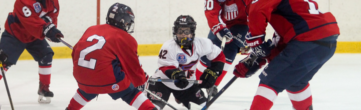 04 Chesterfield CSDHL vs 04 Affton CSDHL